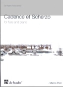 Cover-Cadence&Scherzo