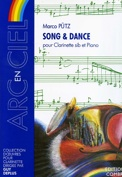 Cover-Song&Dance
