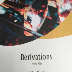Derivations:Cover