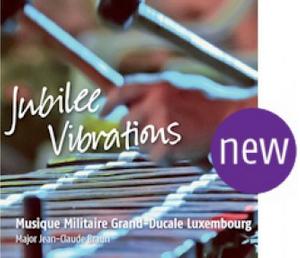 CD-Jubilee Vibrations